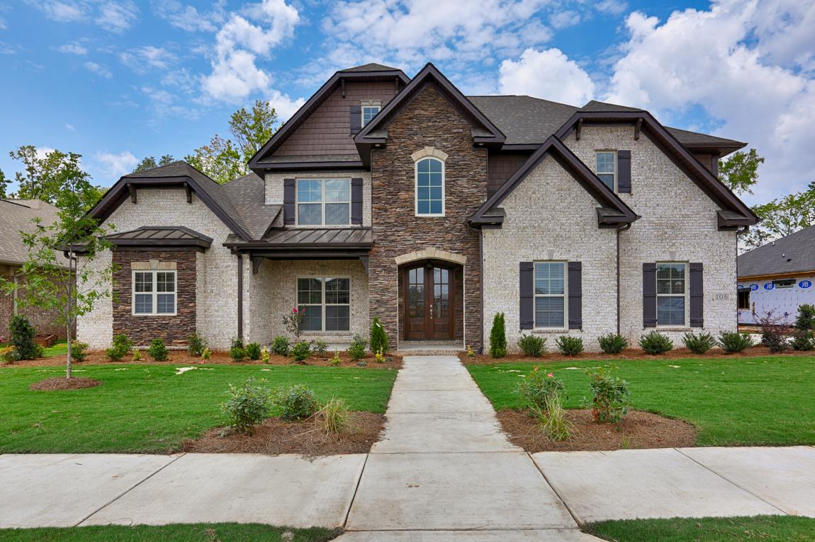 Fine Willow Creek New Homes Madison Al Home Remodeling Inspirations Propsscottssportslandcom